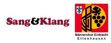 Sang und Klang 2016